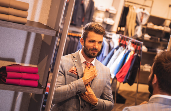Mens Image Consultant Services
