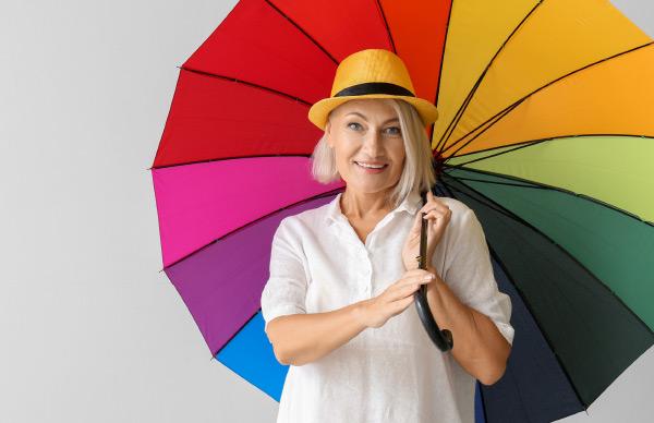 Women's Colour Consultant Services