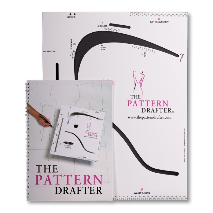 The Pattern Drafter