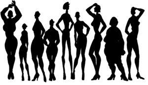Dress your body shape