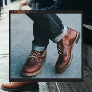 men's personality style