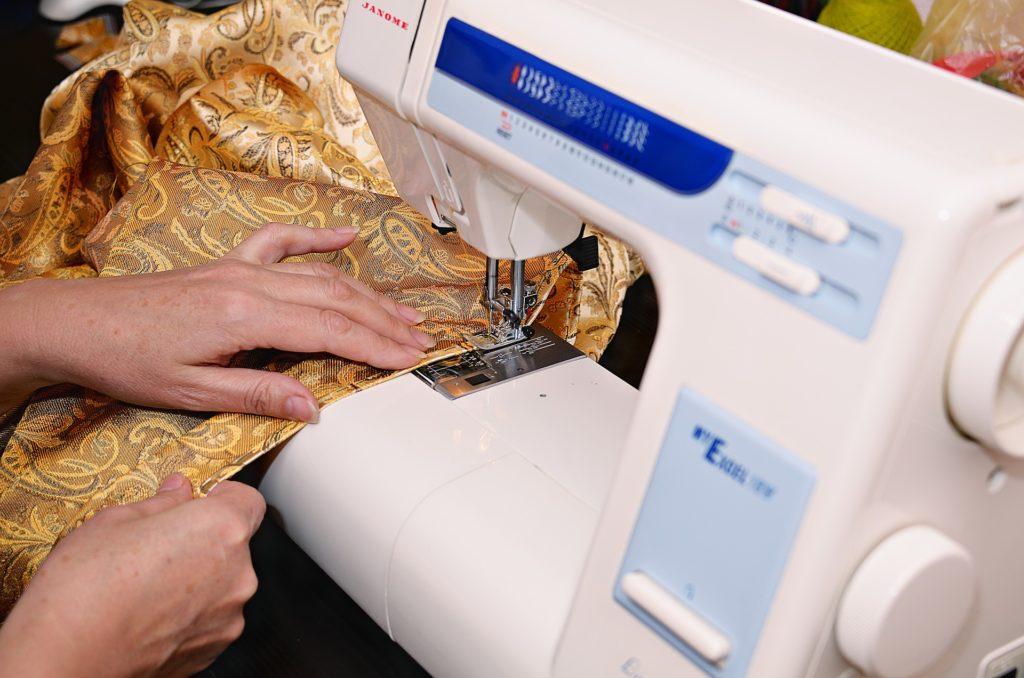 customised clothing