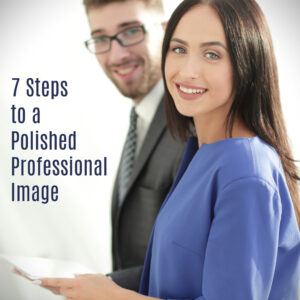 polished professional