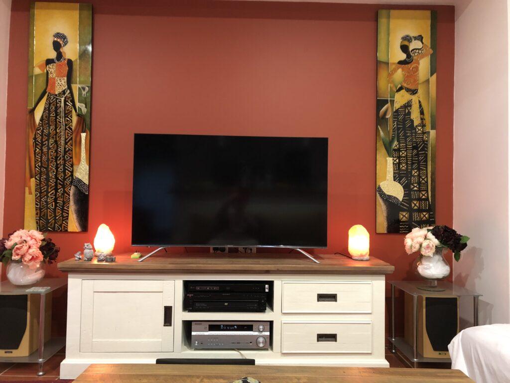 Colour Interiors